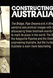 Constructing Australia Poster