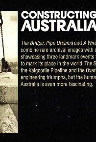 Primary photo for Constructing Australia