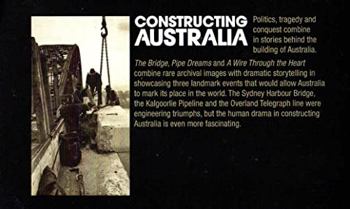Best sites for watching movies Constructing Australia [mpg]