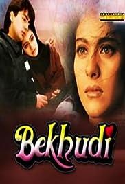 Bekhudi Poster