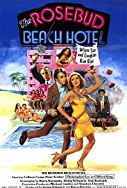 The Rosebud Beach Hotel(1984) Poster - Movie Forum, Cast, Reviews