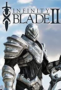 Primary photo for Infinity Blade II