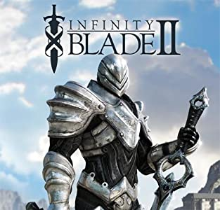 Websites for free downloading movies Infinity Blade II by Donald Mustard [720x594]