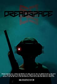 Dreadspace Poster