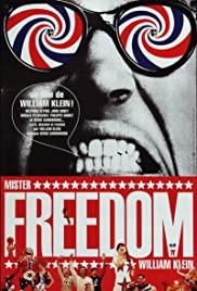 Mr. Freedom (1968) Poster - Movie Forum, Cast, Reviews