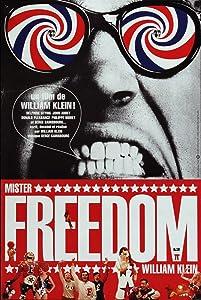 Mr. Freedom William Klein