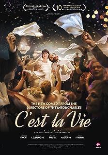 C'est la vie! (I) (2017)
