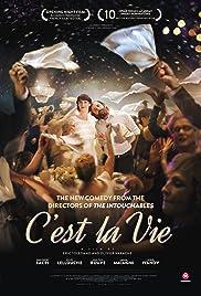 C'est la vie! (2017) Le sens de la fête 720p