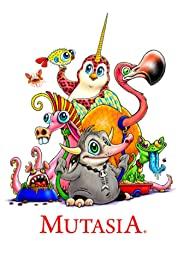 Mutasia Poster