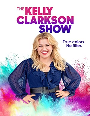 The Kelly Clarkson Show 2020 04 28 Julie Andrews and Emma Walton Hamilton 720p WEB x264-CookieMonster EZTV