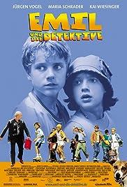 Emil und die Detektive (2001) film en francais gratuit