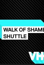 Walk of Shame Shuttle Poster
