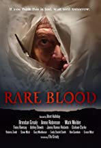 Rare Blood