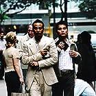 Ka Tung Lam and Simon Yam in Man jeuk (2008)