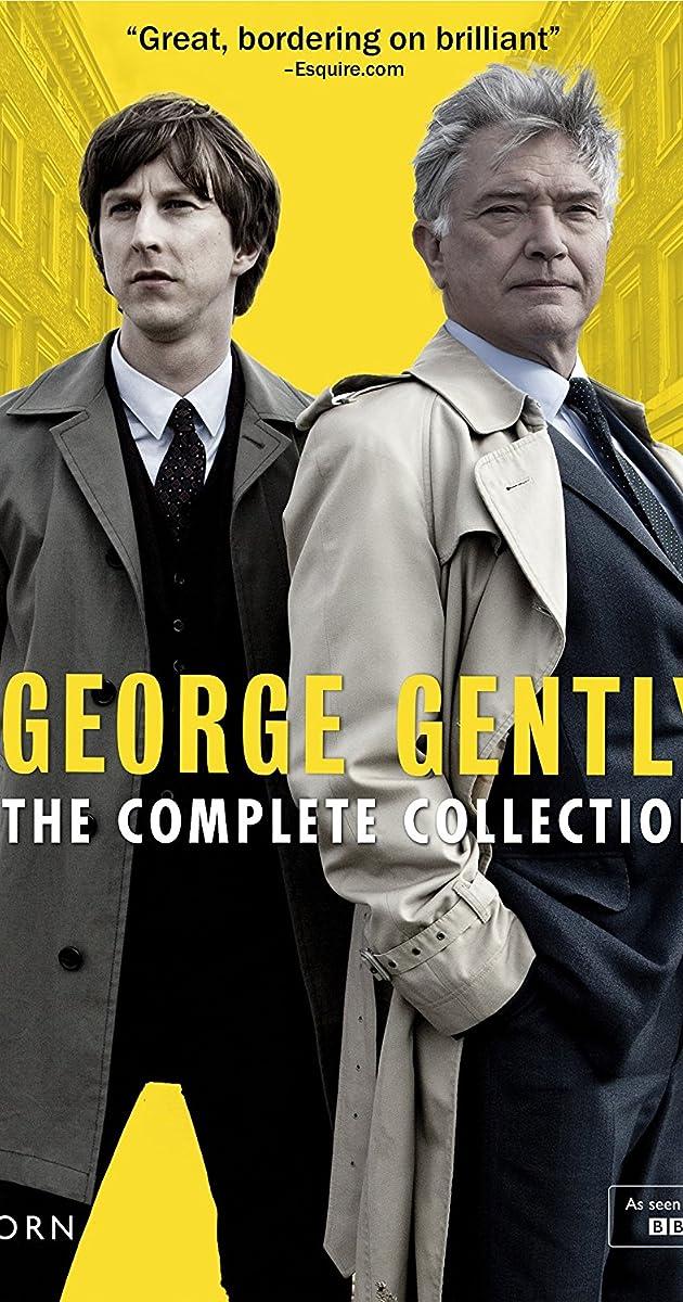 Inspector George Gently Tv Series 20072017 Imdb