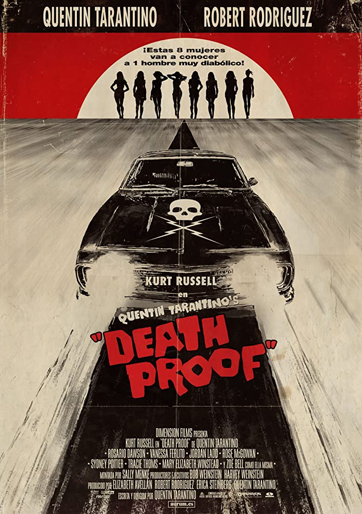 Death Proof | اثبات قتل
