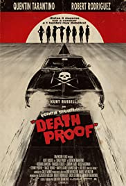 Death Proof (2007) 1080p