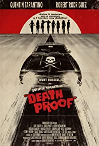 Primary photo for Death Proof