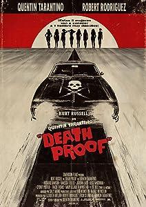 Divx hd movie trailer download Death Proof [1080pixel]