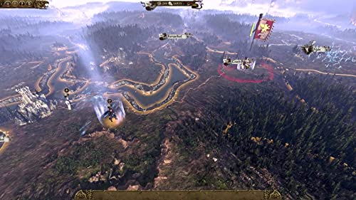 Total War: Warhammer: Steam Trailer