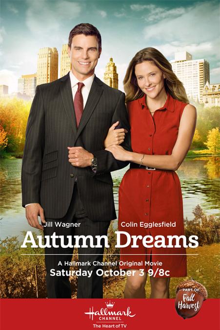 Autumn Dreams (TV Movie 2015) - IMDb
