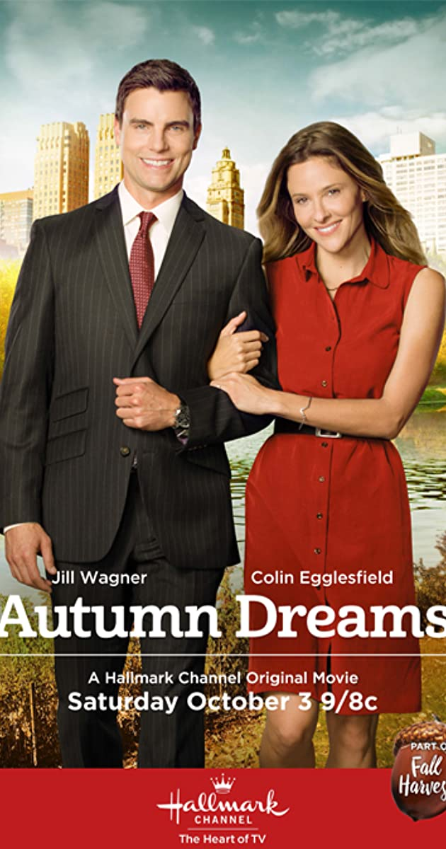 Autumn Dreams Tv Movie 2015 Imdb