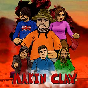 Tell 'Em Steve-Dave Makin' Clay