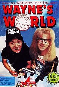 Primary photo for Wayne's World