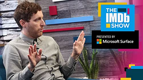 Thomas Middleditch Loves These Sketch Shows and a Darkly Funny Villain