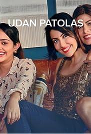 Udan Patolas Poster