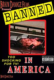 Banned! In America Poster