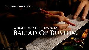 Ballad of Rustom movie, song and  lyrics