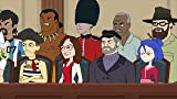 The Awesomes: Perfect Racism
