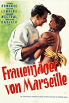 Le tournant dangereux (1954) Poster