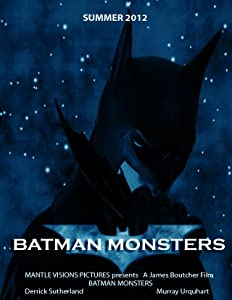 Batman Monsters in hindi download free in torrent