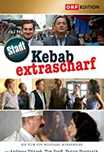 Kebab extrascharf
