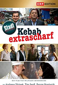Primary photo for Kebab extrascharf