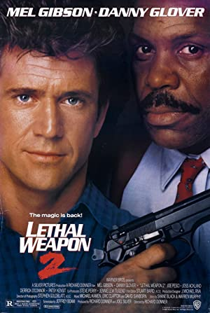 Permalink to Movie Lethal Weapon 2 (1989)