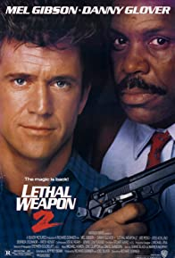 Primary photo for Lethal Weapon 2