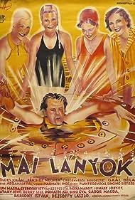 Mai lányok (1937)