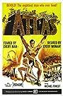 Atlas (1961) Poster