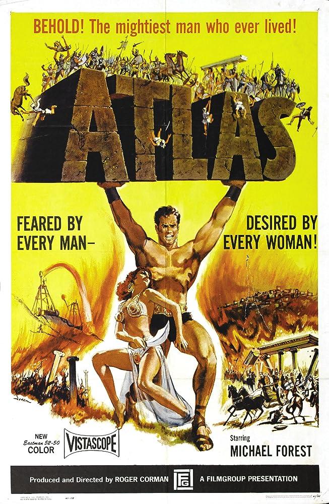 Atlas (1961)