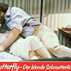 Pia Zadora and Stacy Keach in Butterfly (1981)