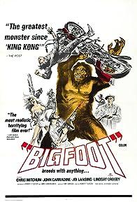 Primary photo for Bigfoot