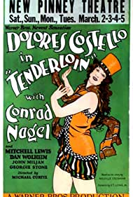 Dolores Costello in Tenderloin (1928)