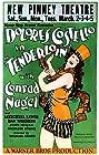 Tenderloin (1928) Poster
