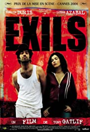Exiles Poster