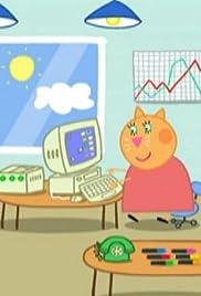 Peppa Pig Daddy Pig S Office Tv Episode 2007 Imdb