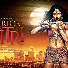 Niharica Raizada in Warrior Savitri (2016)