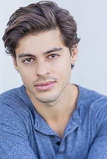 Chris Petrovski Picture